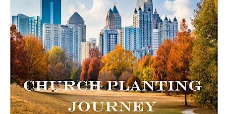 Church Planting Journey tickets