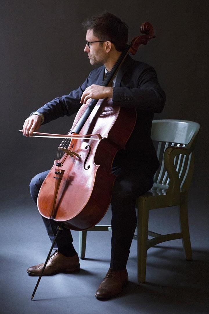 Sparkill Concert Series Presents: An Afternoon ofRomantic Sonatas image