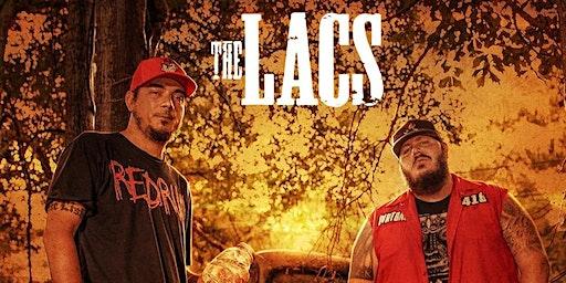 The LACS VIP Exclusive Acoustic Package (Baton Rouge, LA)