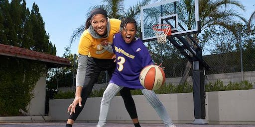 CANDACE PARKER'S PRESENCE VS. PRESENTS:  DAY OF FUN