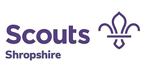 Shropshire Scouts - Safeguarding Course