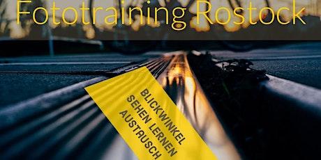 """Fototraining """"Frühlingsfieber"""" Tickets"""