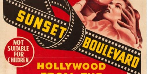 Free Movie (incl. Popcorn & A Drink) – Sunset Blvd