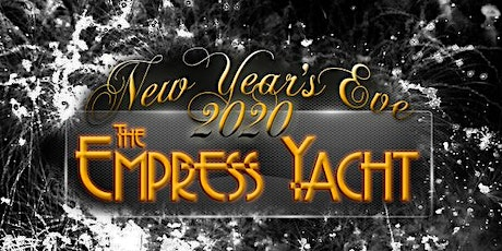 The Nautical Empress Yacht New Year's Eve 2020 tickets