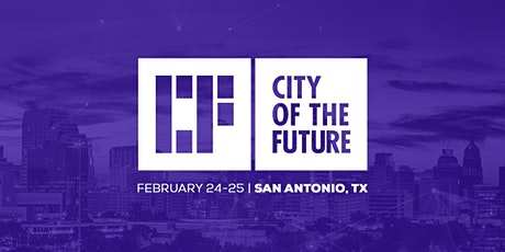 City of the Future tickets