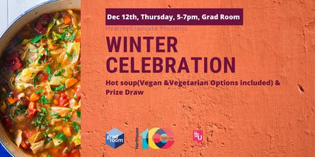 HealthyGraduate Winter Celebration tickets