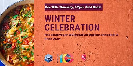 HealthyGraduate Winter Celebration tickets