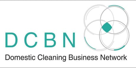 Domestic cleaning business training and networking event (DCBN) tickets