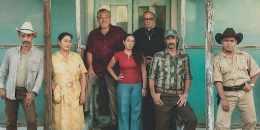 """La AMC presenta: Función Gratuita de """"Polvo"""" + charla"""