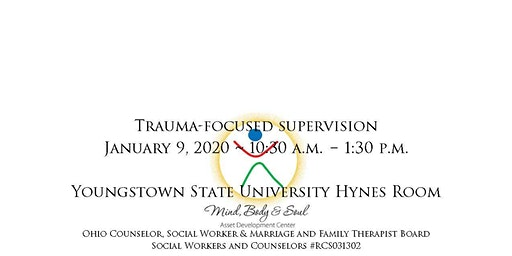 Trauma-Focused Supervision