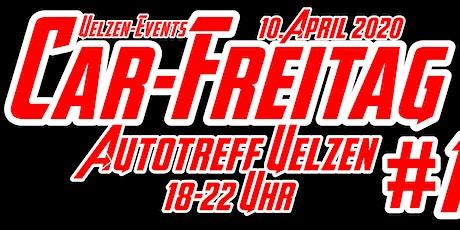 Car-Freitag-Uelzen Tickets