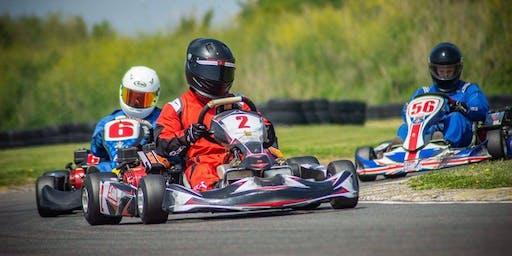 Army Karting Team Trials 2020