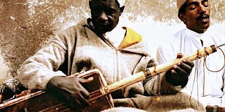 Gnawa Collective En jazzsí entradas
