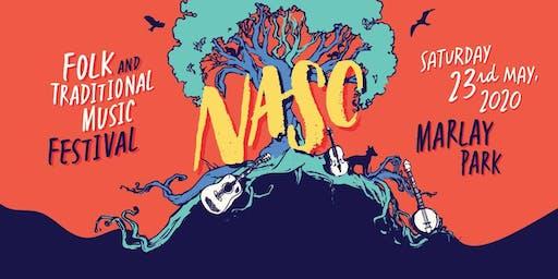 Féile Nasc Folk and Traditional Music Festival