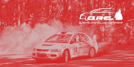 Queensland Rally Awards Dinner tickets