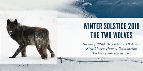 Winter Solstice 2019 - The Two Wolves tickets