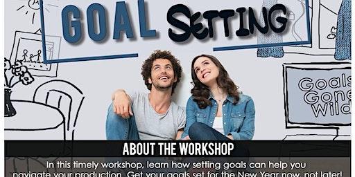 Goal Setting - A Business Planning Workshop