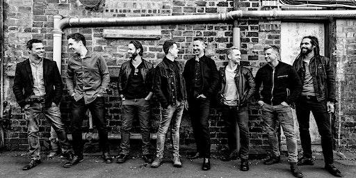 Dunedin Live: Haggis Celtic Concert with Skerryvore