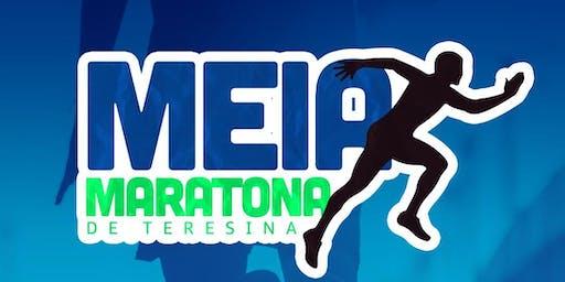 MEIA MARATONA DE TERESINA