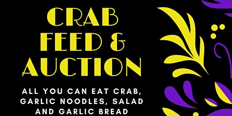 Crab Feed & Auction Benefitting Emerson Elementary School in Oakland tickets