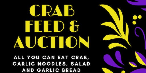 Crab Feed & Auction Benefitting Emerson Elementary School in Oakland