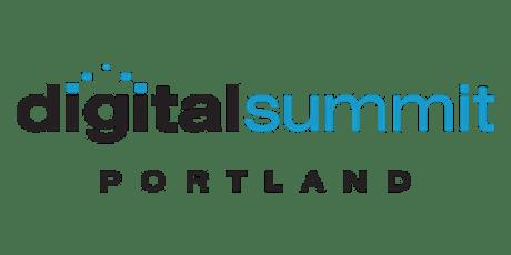 Digital Summit Portland 2020: Digital Marketing Conference tickets