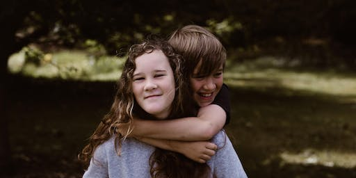 Parents' Night Out: Managing Stress and Anxiety in Children and Youth