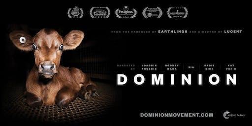 Film Screening- Dominion