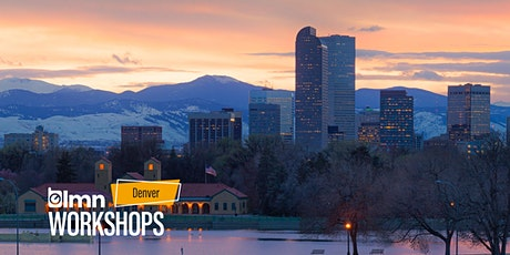 LMN's One-Day Best in Landscape Workshop - Denver tickets