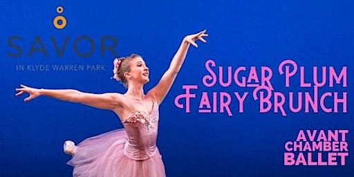Sugar Plum Fairy Brunch