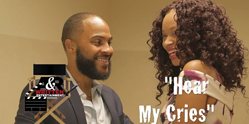 Hear My Cries Stage Play