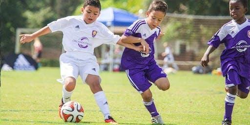 Elpaze Cup Indoor  Soccer Xmas Tournament (U6 to U11)