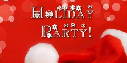 Holiday Party & Story Time