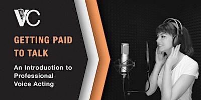 Bedford - Getting Paid to Talk, Making Money with Your Voice