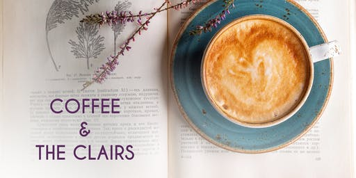 Coffee and The Clairs