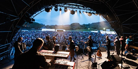 Dunedin Live: Friday Only Full Day Pass - Whisky Track tickets