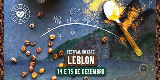 Festival do Café - LEBLON