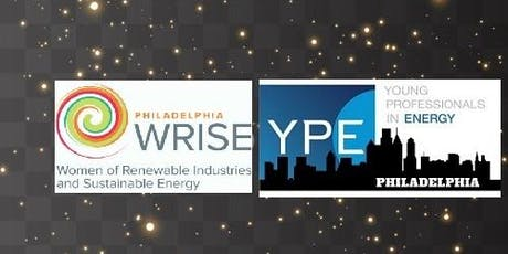 Philadelphia WRISE and YPE Holiday Party tickets