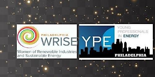 Philadelphia WRISE and YPE Holiday Party