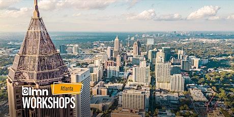 LMN's One-Day Best in Landscape Workshop - Atlanta tickets