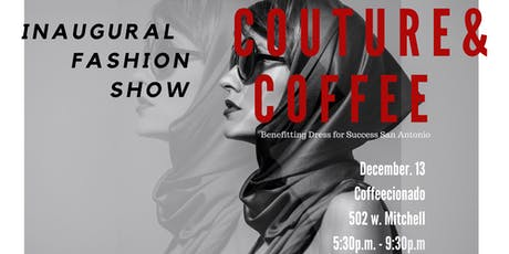 Couture and Coffee Fashion Show tickets