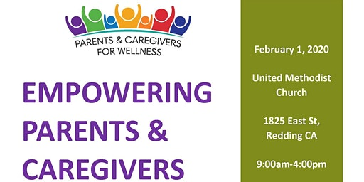 Empowering Parents & Caregivers
