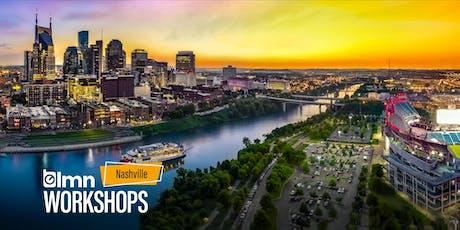 LMN's One-Day Best in Landscape Workshop - Nashville tickets