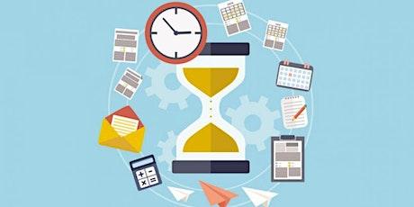 Formation efficacité : les fondamentaux de la gestion du temps tickets