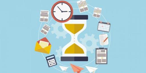 Formation efficacité : les fondamentaux de la gestion du temps