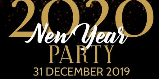 2020 New Years Party at XO Lounge