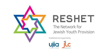 Reshet Annual Conference 'Safe in the City' (with 2020 Vision) tickets