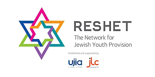Reshet Annual Conference 'Safe in the City' (with 2020 Vision)