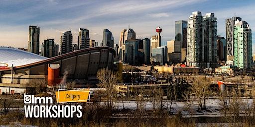 LMN's One-Day Best in Landscape Workshop - Calgary
