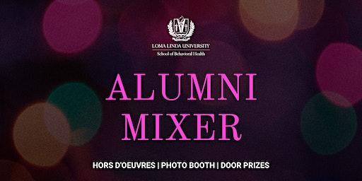 SBH Alumni Mixer